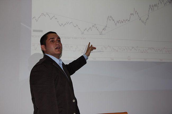 Formación en Trading