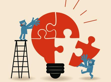 Formación es parte del éxito en trading
