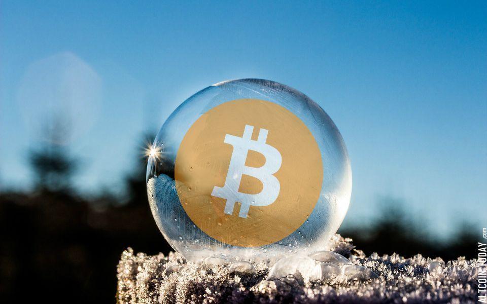 Daytrading con Bitcoins: Cuidado