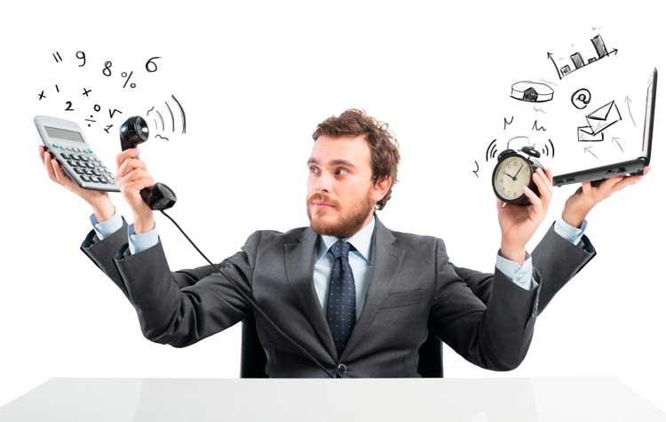 El estrés y el trading
