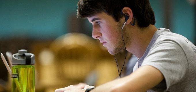 Ser trader no significa parar de estudiar